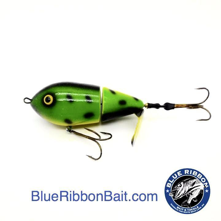 Lake X Lures | Cannonball -  - Lake X Lures - Blue Ribbon Bait & Tackle