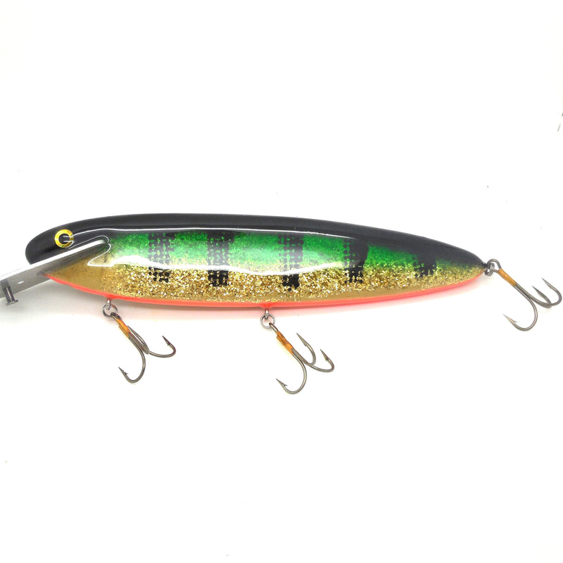 "Thury Supernatural Big Baits | Mattlock 12"" -  - Supernatural Big Baits - Blue Ribbon Bait & Tackle"