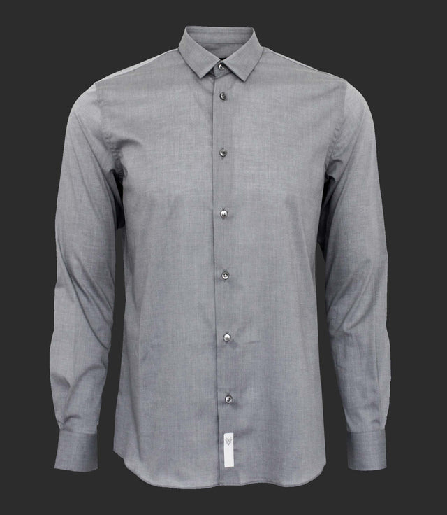 Basic long sleeves shirt - Mod. ULTRA