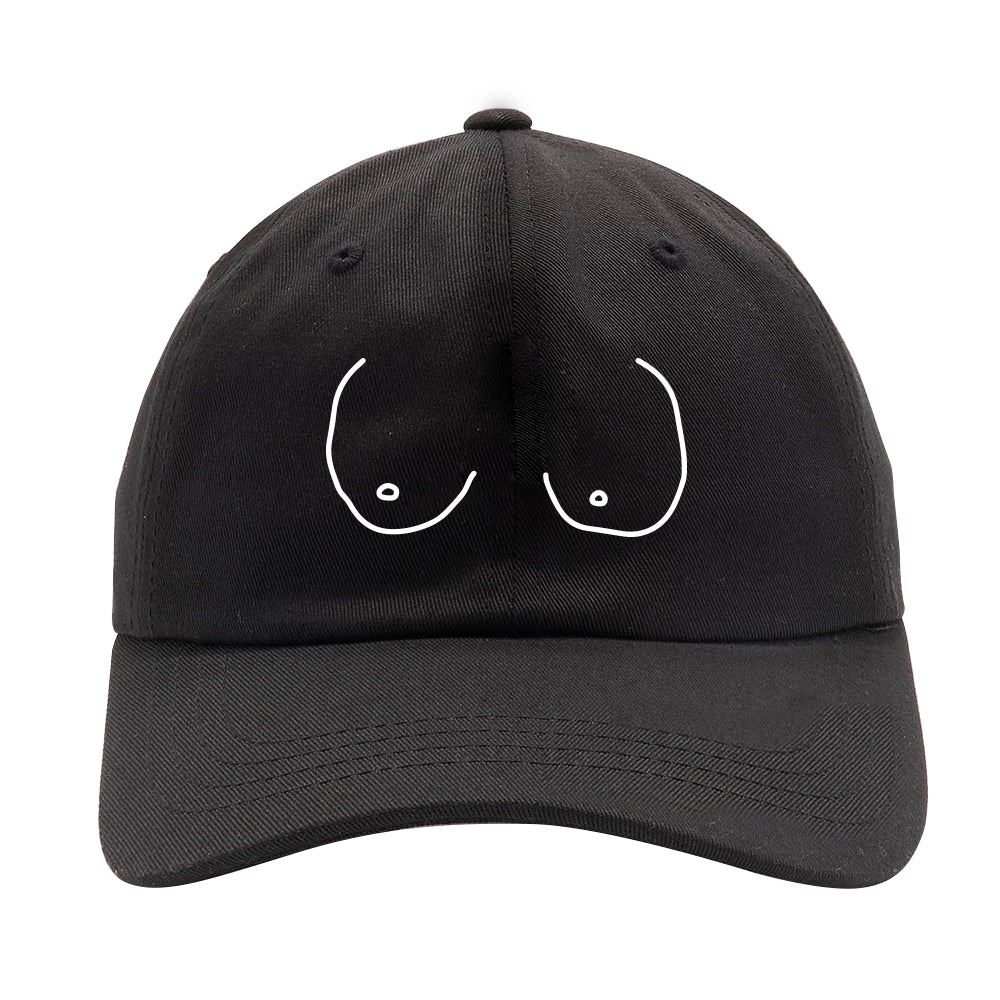 Classic NUDE Dad Hat