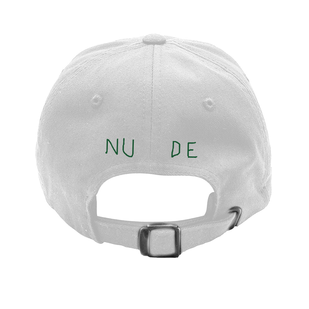 "NUDE ""Country Club"" Dad Hat"