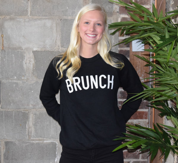 Brunch Sweatshirt