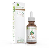 CBD+ Complete (Broad Spectrum 750mg)