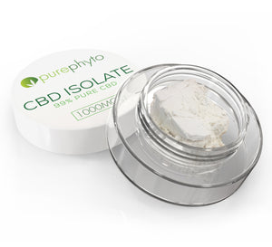 CBD Isolate - 99%