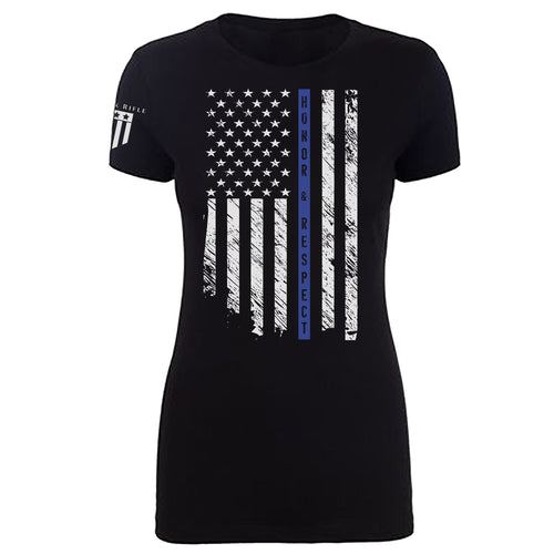 Thin Blue Line Women