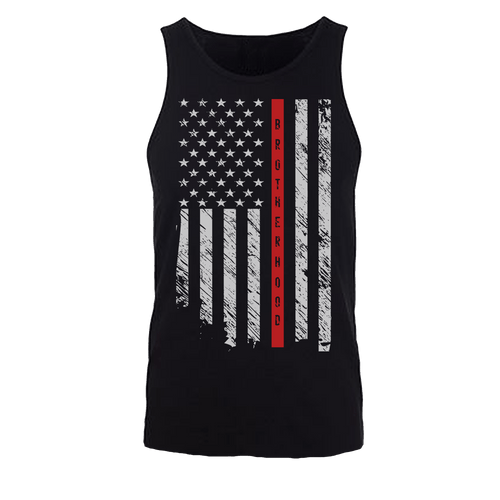 Fire Fighter Brotherhood Tank