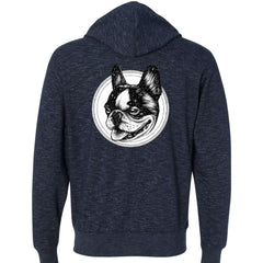 The Thiago Hoodie - Barrel Dogs