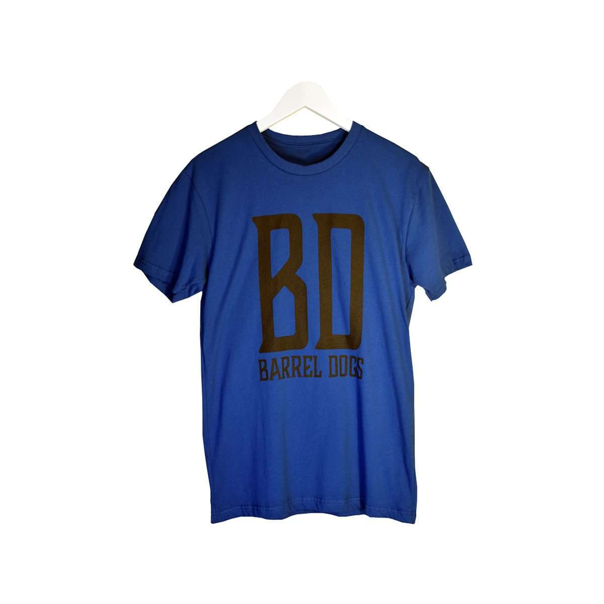 BD RU With Me? Men's Tee - Barrel Dogs