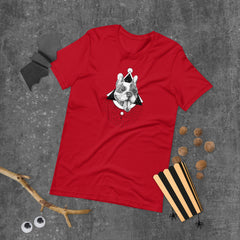 Year Of The Frenchie Package #6 Size S - Barrel Dogs