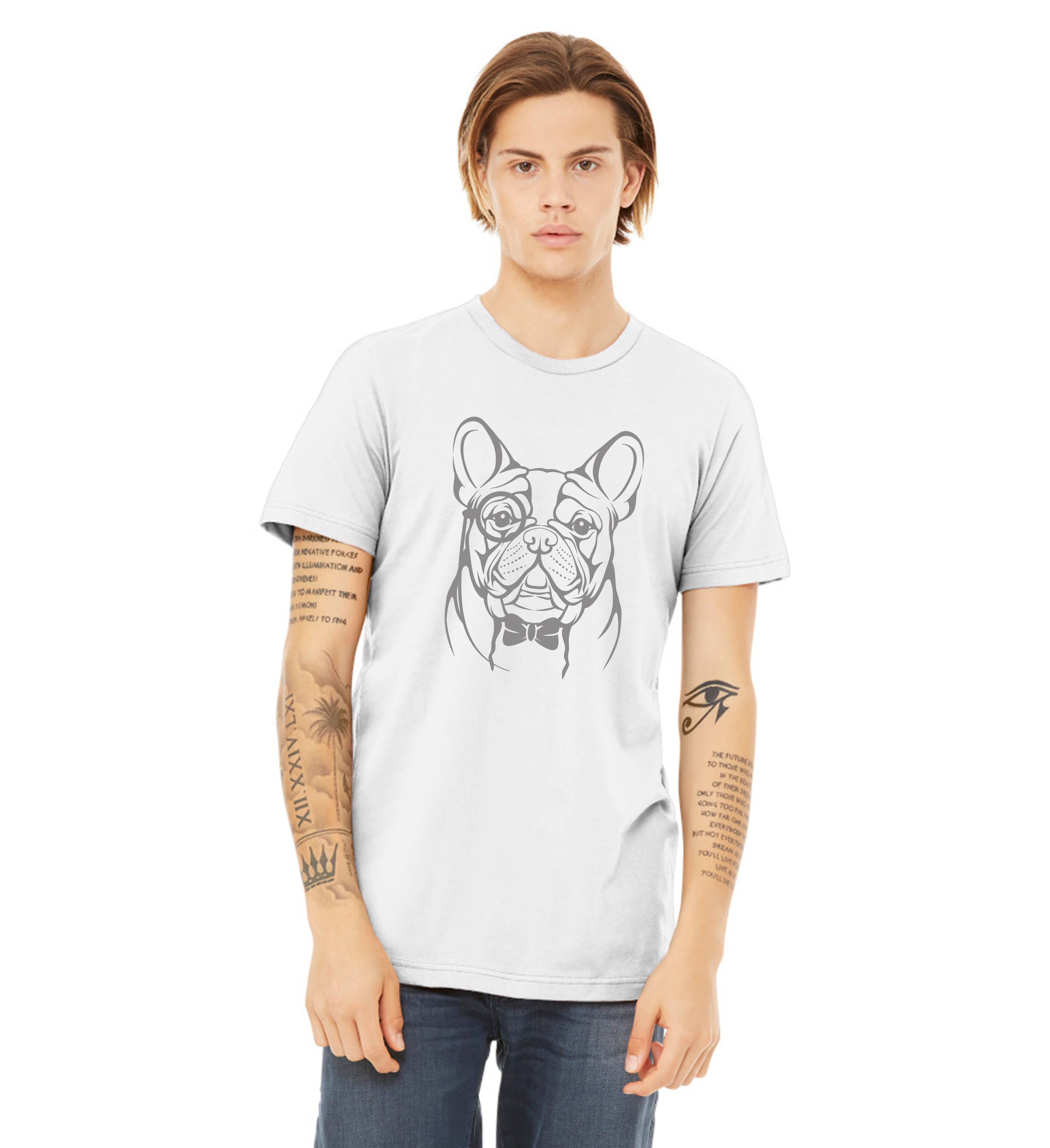 Year Of The Frenchie Package #11 Size L - Barrel Dogs