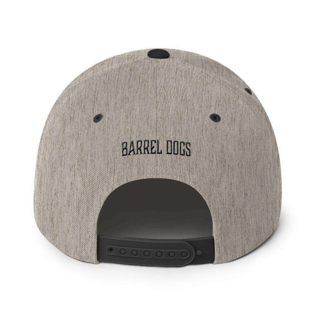 Hashtag - Barrel Dogs