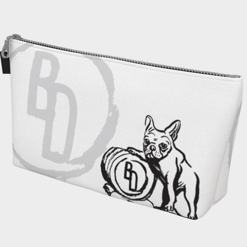 BD Make Up Bag - Barrel Dogs