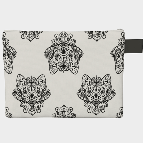 Zippy Sugar Skull - Barrel Dogs