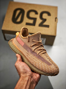 YEEZY BOOST 350 V2 BASF CHILDREN'S SHOES
