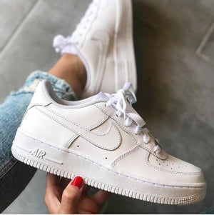 AIR FORCE ONE MUJER