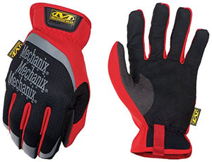 Mechanix Wear FastFit Gloves XXLarge Red