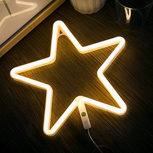 LAMPARA STARS LIGHT