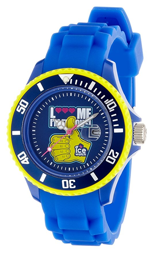 RELOJ DE MUJER ICE WATCH WATCHES - LM.SS.RBH.S.S.11