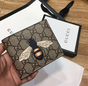 BILLETARA GUCCI ABEJA