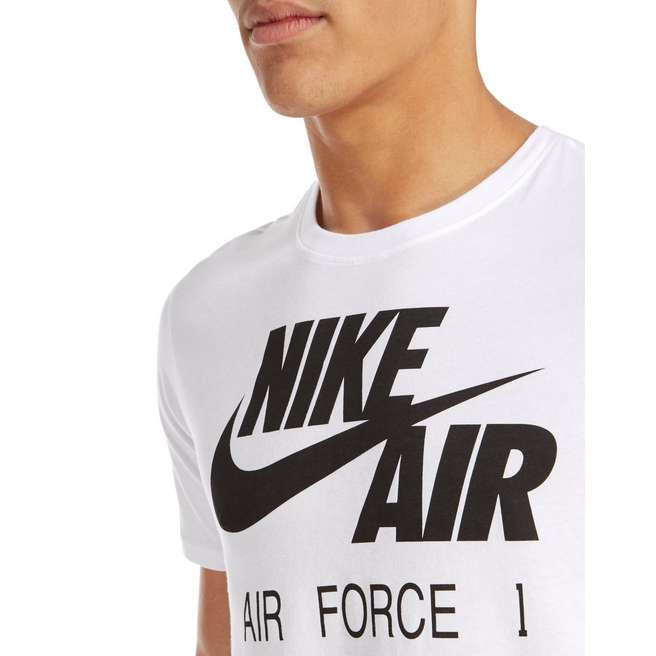 Camiseta Nike Air Force 1