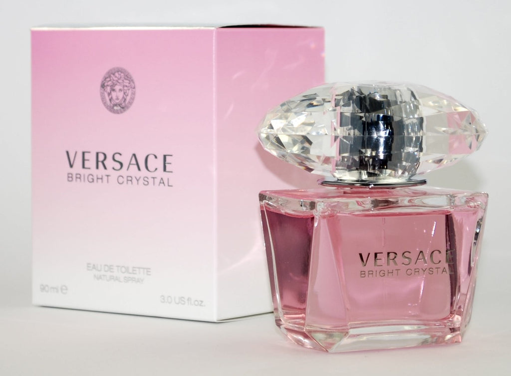 PERFUME VERSACE BRIGHT CRYSTAL