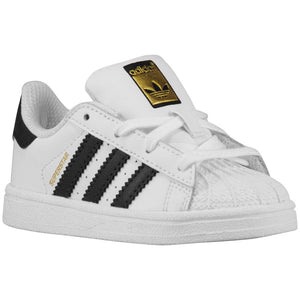 ADIDAS SUPERSTAR CLÁSICOS KIDS