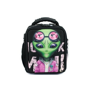 LUNCHBOX URBAN ALIEN