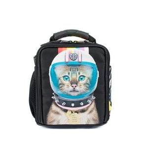 LUNCHBOX SPACE CAT