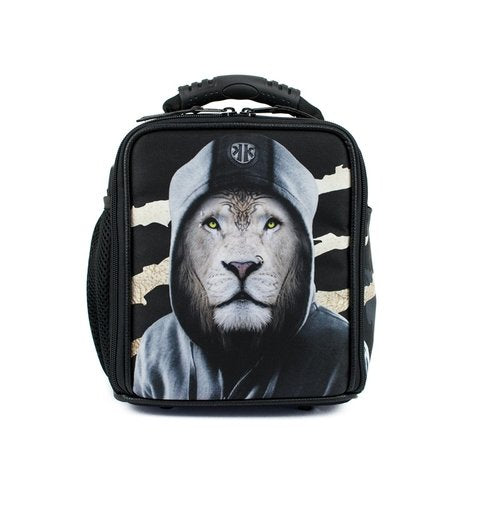 LUNCHBOX HIDDEN LION