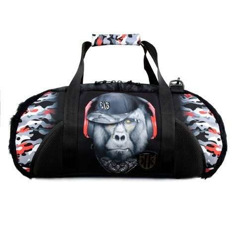 TRAVEL SPORT BAG, GORILLA URBAN