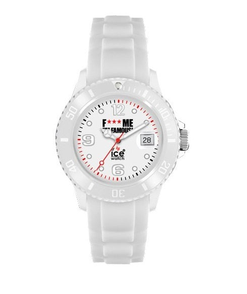 RELOJ UNISEX ICE-WATCH F ME I'M FAMOUS FM.SI.WE.U.S.11