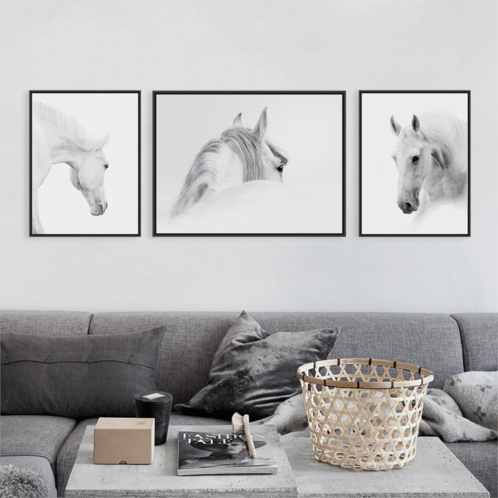 Horse Home Decor