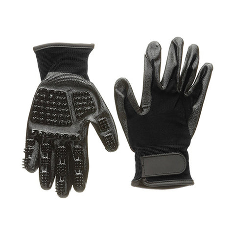 Grooming Gloves - Horsy Gifts