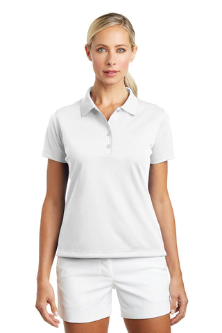 Ladies Nike Tech Basic Dri-FIT Polo