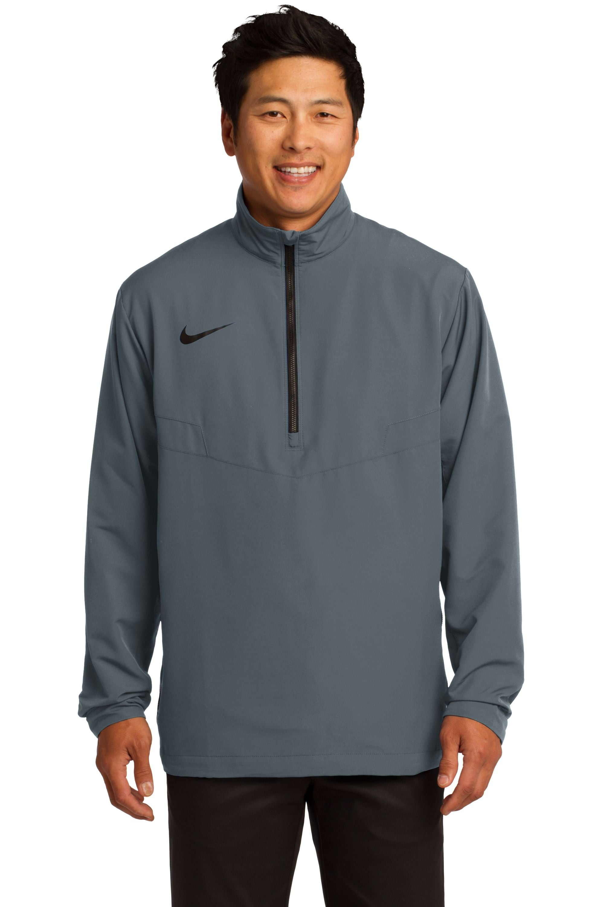 Nike Golf® 1/2-Zip Wind Shirt