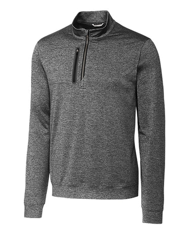 CB Men's Stealth Half Zip