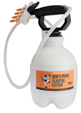 Chop's Power Injector System, 1.9 liter