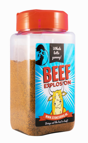 Beef explosion