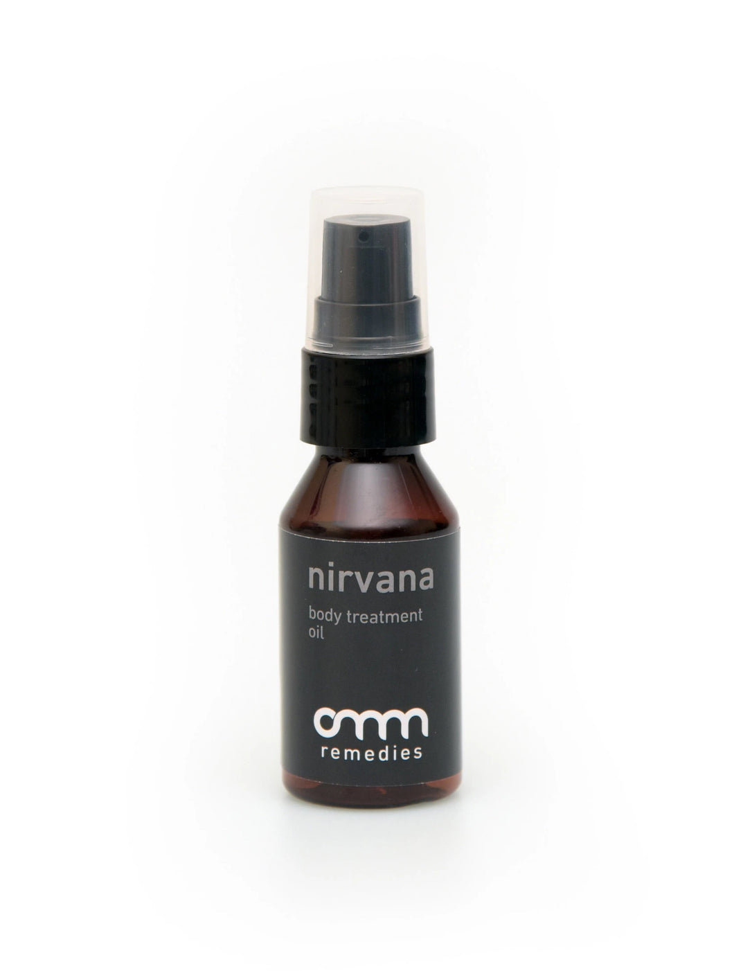 Nirvana Body Treatment Oil 150mg
