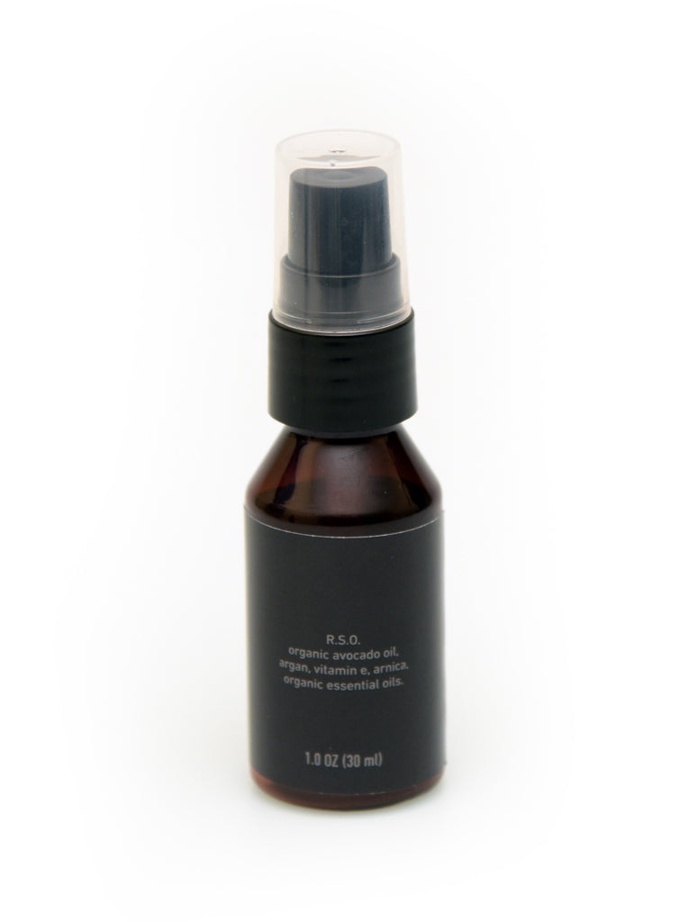 Nirvana Body Treatment Oil 1oz