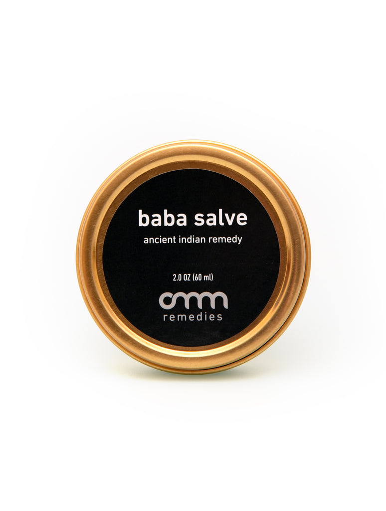 Baba Salve 2oz