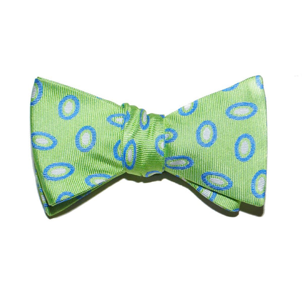 Ampthill - Woven Bow Tie