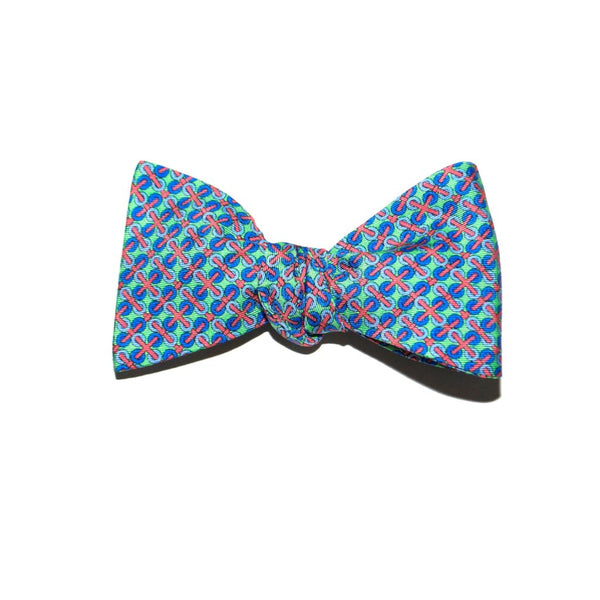 Chair Cane - Print Bow Tie