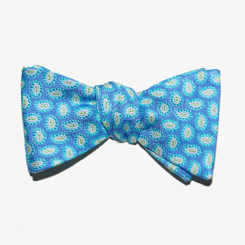 Fairvue - Woven Bow Tie
