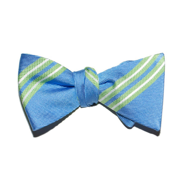 Highland - Woven Bow Tie