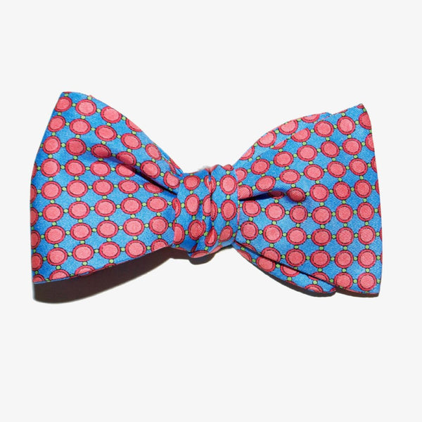Inner Circle - Print Bow Tie