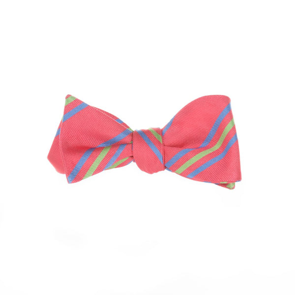 Lyndhurst - Woven Bow Tie