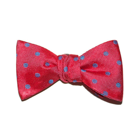 Sherwood - Woven Bow Tie