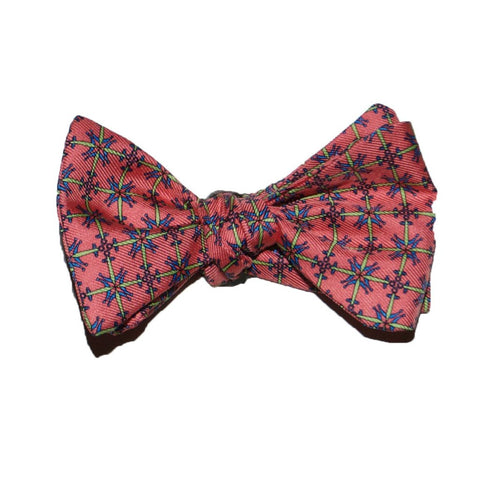 Anchors Away - Print Bow Tie