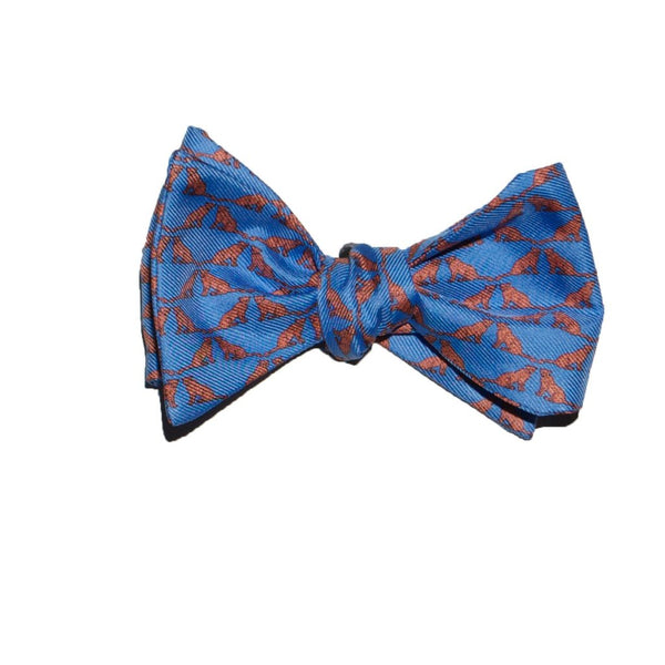 Leopards - Print Bow Tie